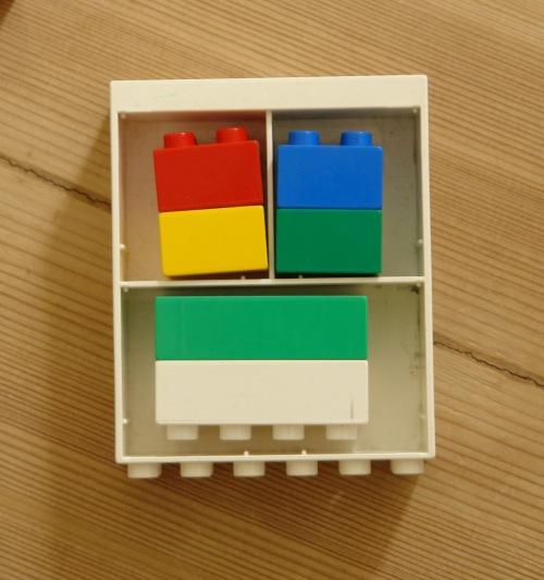Legofeld